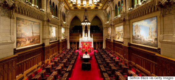 Changes To Senate Appointment Process Aim To Give Canadians A Voice