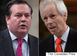 Tories Really Want To Hear From 'Brilliant' Stephane Dion