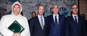 Wali Rabat