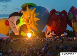 10 activités à faire cet été dans Chaudière-Appalaches