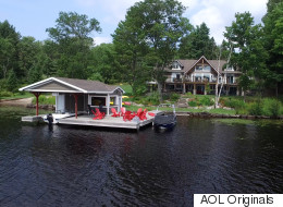 Seeking The Perfect Muskoka Cottage? Here's A Reality Check