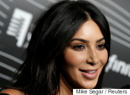 Kim Kardashian Has Blessed Us With A Rare Photo Of Saint West