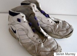 Can Storytelling Get People To Recycle Their Ratty Old Shoes?
