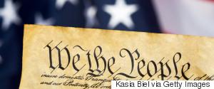 CONSTITUTION AMERICA