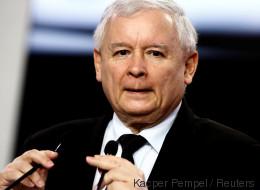 Polens Chef der Nationalkonservativen macht den Deutschen eine unerwartete Wahlempfehlung
