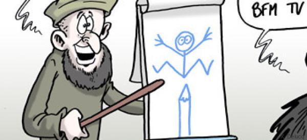 La médiatisation est-elle l'arme de Daech?