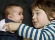 Reuben And Floren Blake, Twins, Born 5 Years Apart