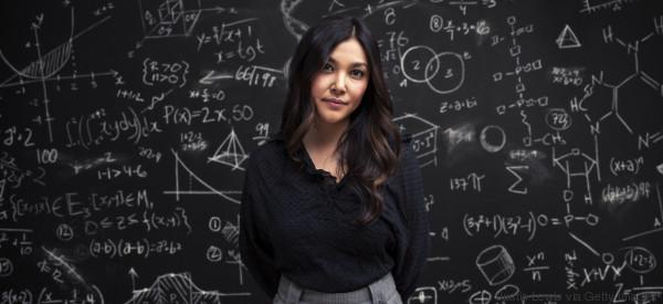 Pour être recruté comme prof de maths, mieux vaut être une femme