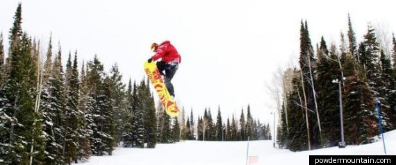 Powder Mountain Resort