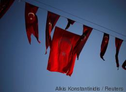 Luftangriffe der türkischen Armee auf kurdischen Fußballverein in Hamburg