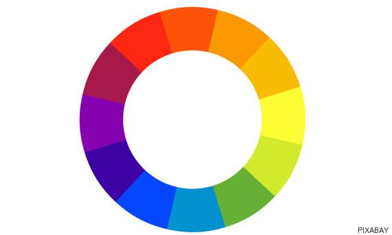 La clave de los maquillajes correctores: qué color oculta qué