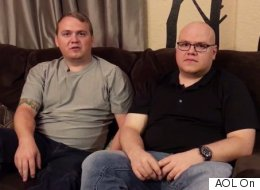 Join Two Brothers As They Meet Their Birth Mother For First Time