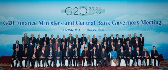 G20 CINA