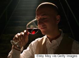 Pourquoi j'aime le vin