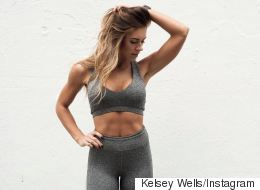 Fitness Blogger's Photos Prove You Should #ScrewTheScale