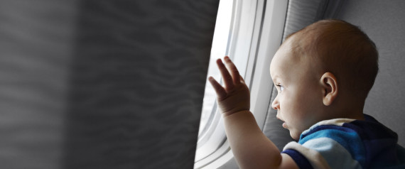 BABY AIRPLANE
