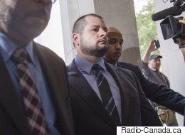 Toronto: le policier James Forcillo écope de 6 ans de prison