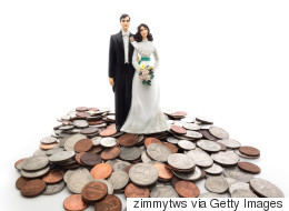 Talking Money Before You Say 'I Do' Can Save Your Marriage