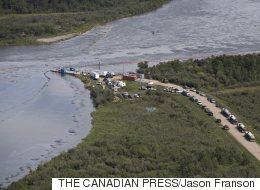 Saskatchewan Oil Spill Reminder That No Pipeline Is Safe