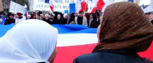 francia muslim