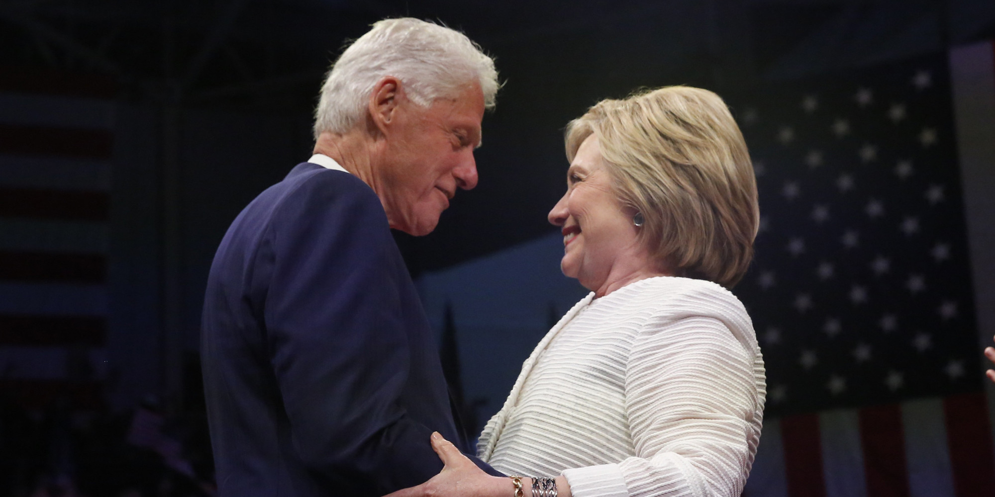 Bill and Hillary: An American Love Story | HuffPost