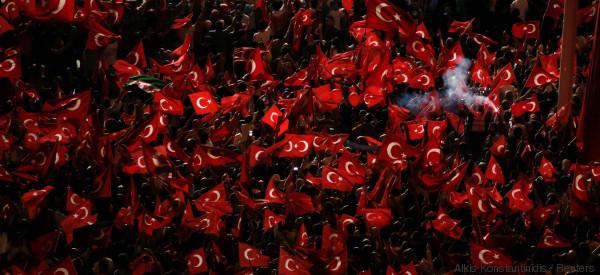 8 traurige Fakten zeigen, dass die Türkei am Abgrund steht