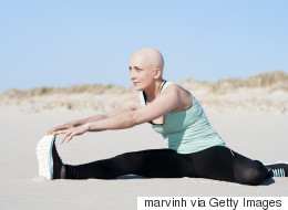Exercise During Cancer Treatment Keeps Mind And Body Strong