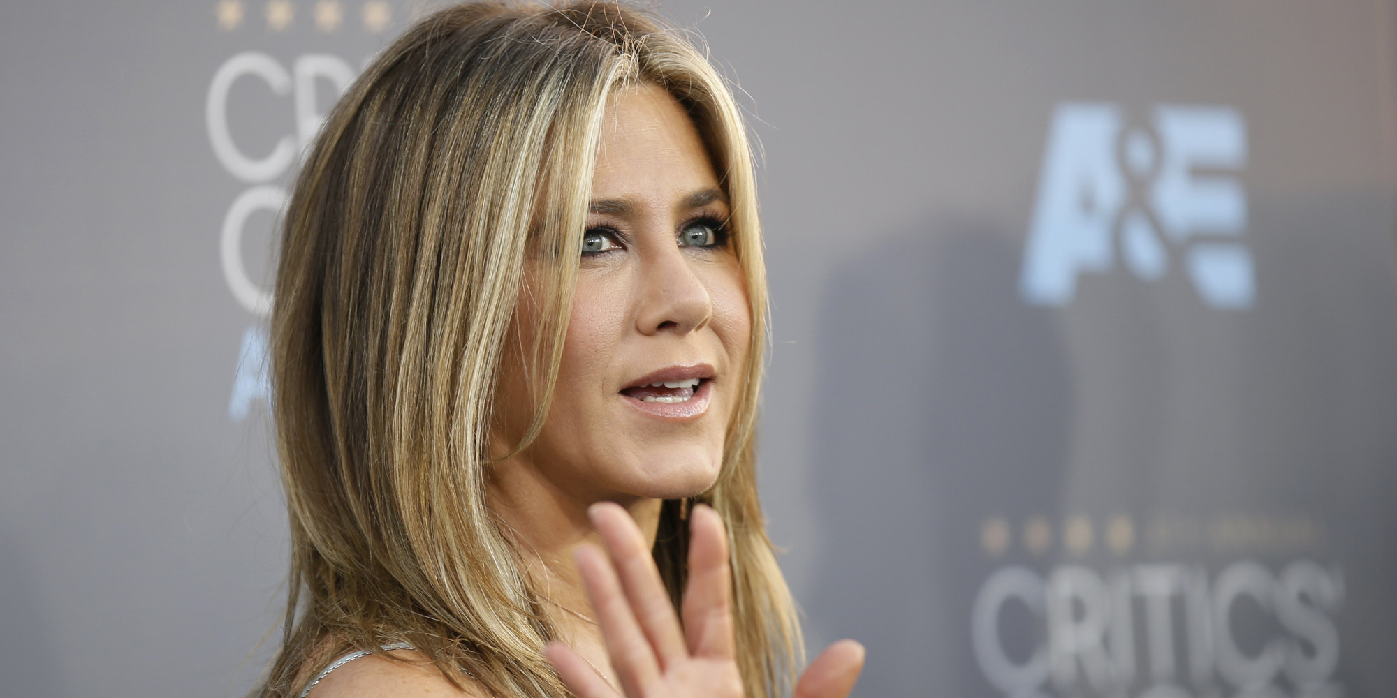 Jennifer Aniston Isn't The Only One Feeling Societal Pressure To Have ... Jennifer Aniston