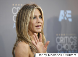 Jennifer Aniston Isn't The Only One Feeling Societal Pressure To Have A Baby