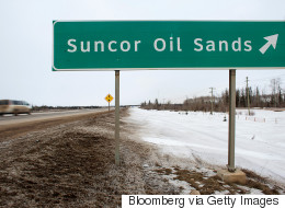 An Oilsands Giant Might Actually Leave Its Oil In The Ground