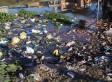 Eau contaminée à Rio: les athlètes devront «fermer leur bouche»