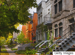 Montreal Households Crowned Canada's Greenest By B.C. Study