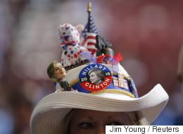 Le style des démocrates en photos