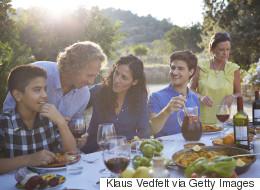 Neuf manières de se débrouiller avec la belle-famille lorsqu'on ne parle pas la même langue