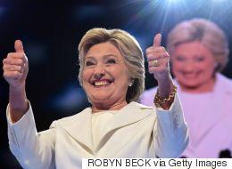 Hillary Clinton accepte l'investiture démocrate pour la présidentielle (VIDÉO)
