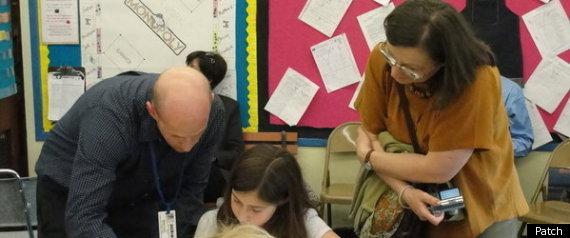 NH lawmakers pass school material bill