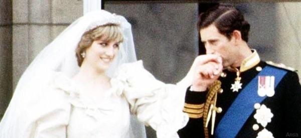 35 anni fa il primo royal wedding in mondovisione