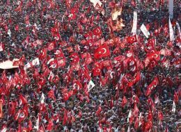 Turchia, più di 65mila italiani si mobilitano per il rispetto dei diritti umani