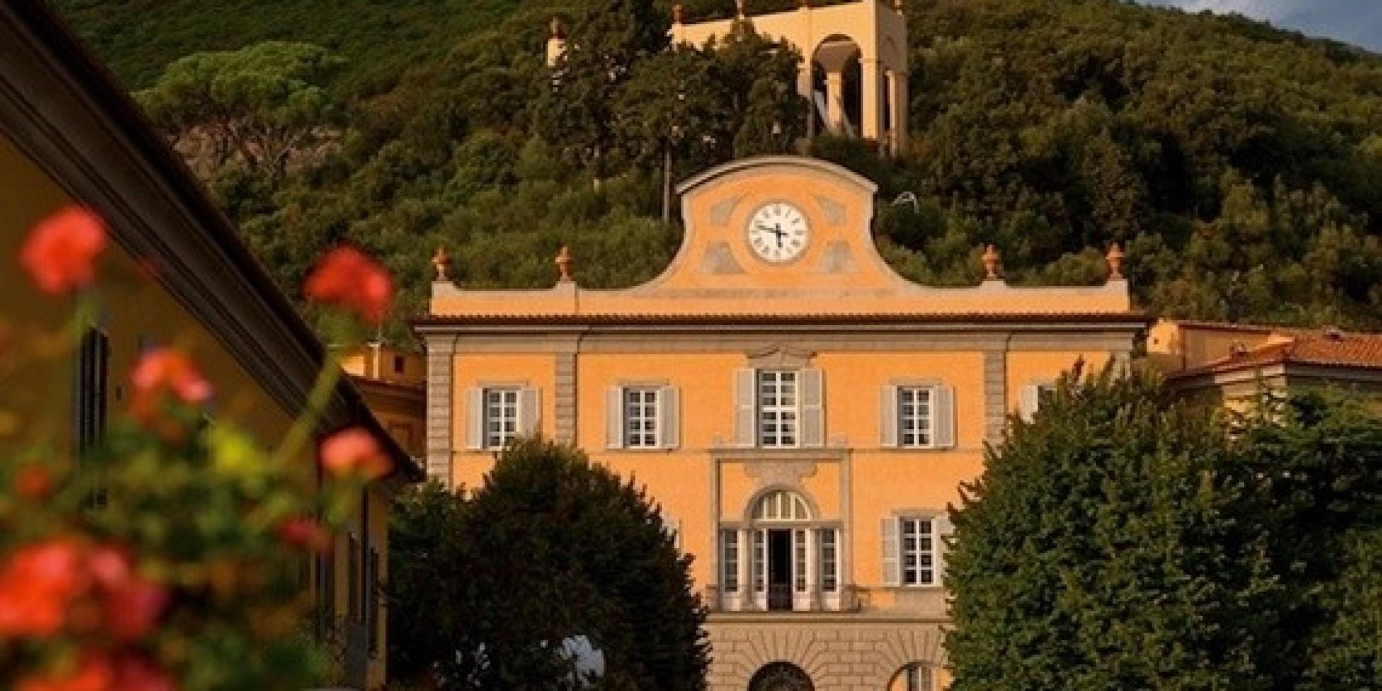 Italian retreats bagni di pisa tuscany huffpost uk - Bagni di pisa groupon ...