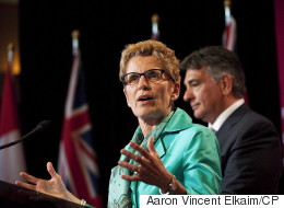 Ontario Dropped $70M On Scrapped Pension Plan