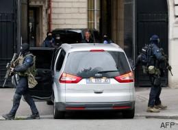 Deux hommes qui voulaient participer aux attentats du 13 novembre remis à la France