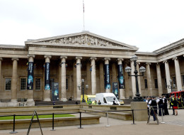 British Museum's Decision to Renew BP Sponsorship Is Backward-Looking