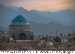 Le Zoroastrisme comme philosophie de l'Iran d'hier, d'aujourd'hui et de demain