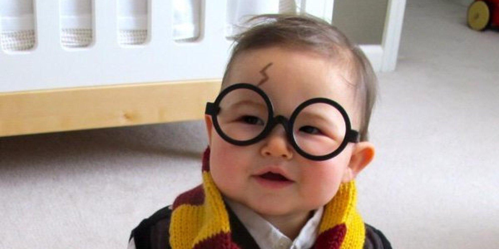Harry Potter Names: Top 10 Spell-Binding Handles For Super ...