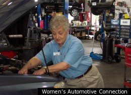 How This Baby Boomer Is Keeping The Auto Industry Honest
