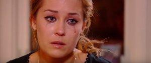 LAUREN CONRAD MASCARA TEARS
