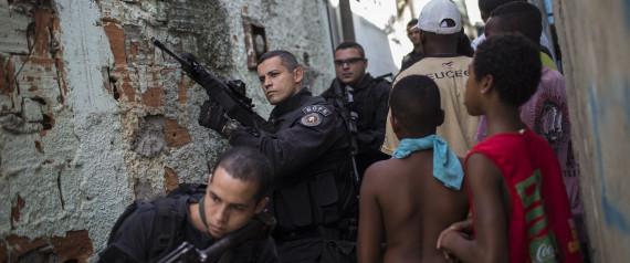 BOPE RIO