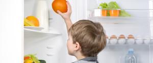 Child Refrigerator