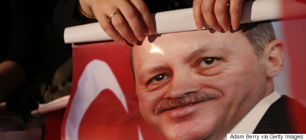 In Germany, Erdogan Has Become A Kind Of Insult