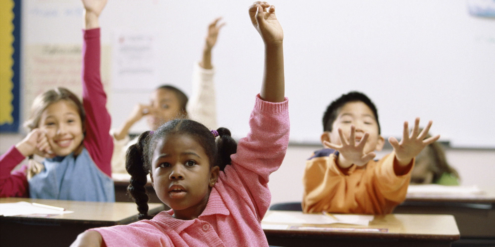 There Is Nothing Wrong With Those Kids: How Implicit Bias ...